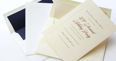 Panel Invitation Kits
