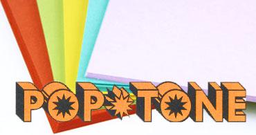 Poptone Envelopes