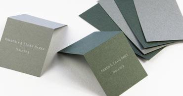 Sage & Seedling Place Cards