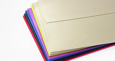 So..Silk Envelopes