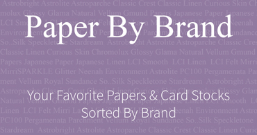 Specialty Paper by Brand