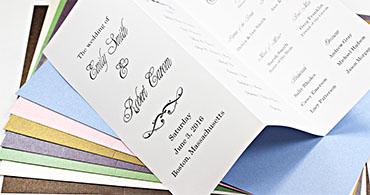 Tri-Fold Paper