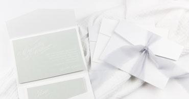 Wedding White Pockets