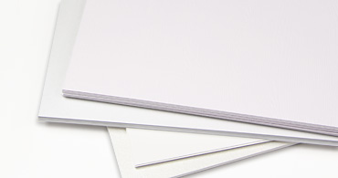White Paper & Envelopes