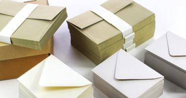 Bulk Envelopes