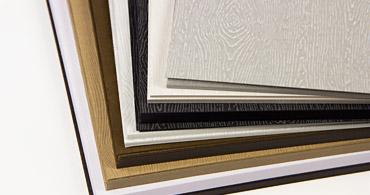 Wood Grain Cardstock Paper