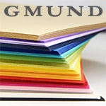 Gmund Colored Card Stock