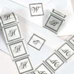 Monogram & Initial Seals