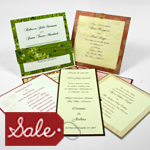 Invitation Sale