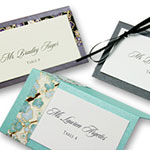 Make Your Own Layered Place Cards
