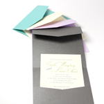 All Pocket Invitations