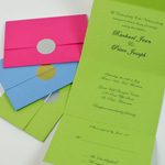 Seal & Send Invitations