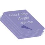 Extra Heavy - 285GSM & Above