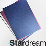 Stardream Blank Cards