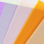 Translucent Paper Full Sheeis