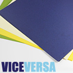 Vice Versa Textured Card Stock