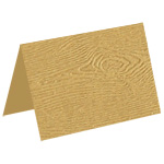 Wood Grain Cards