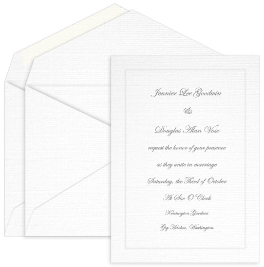 DIY Wedding invitations, wedding invitation kits, printable wedding invitations, cheap wedding invitations, wedding invitations on a budget