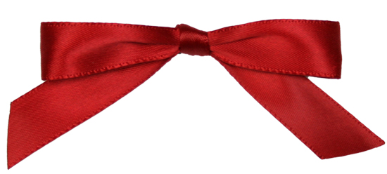 wedding invitation bows, DIY wedding invitations, wedding invitation kits, self adhesive bows for wedding invitations, DIY wedding invitation supplies, red bow, red bows, DIY bows