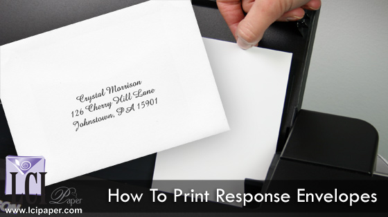 Master How to Print RSVP Envelopes in 4 Steps